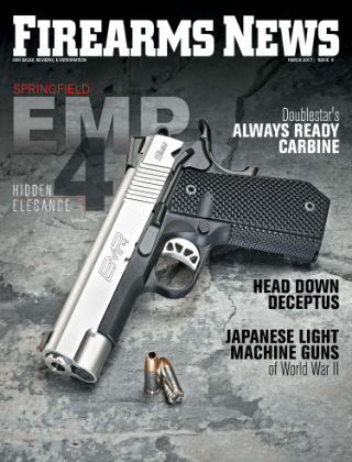 Shotgun News Volume 71 Issue 8