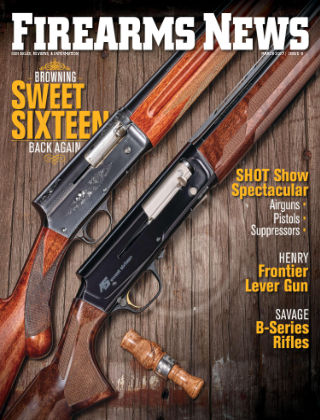 Shotgun News Volume 71 Issue 9