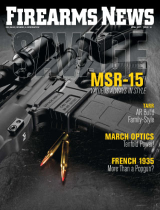Shotgun News Volume 71 Issue 10