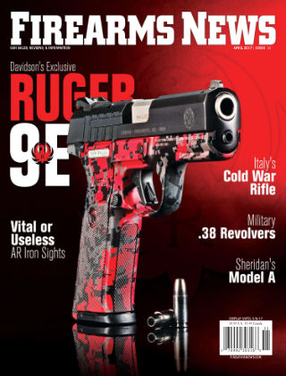 Shotgun News Volume 71 Issue 11