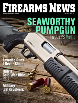 Shotgun News Volume 71 Issue 12