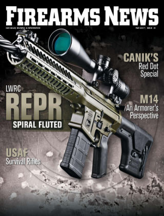 Shotgun News Volume 71 Issue 13