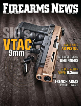 Shotgun News Volume 71 Issue 14
