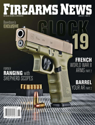 Shotgun News Volume 71 Issue 15