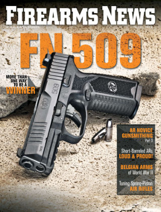 Shotgun News Volume 71 Issue 16