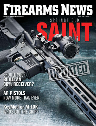 Shotgun News Volume 71 Issue 17