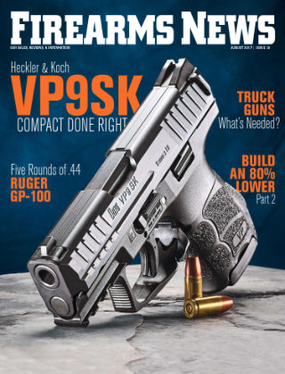 Shotgun News Volume 71 Issue 18
