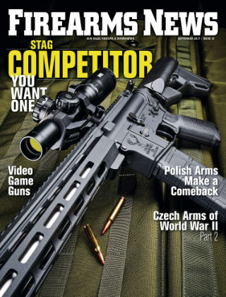 Shotgun News Volume 71 Issue 19