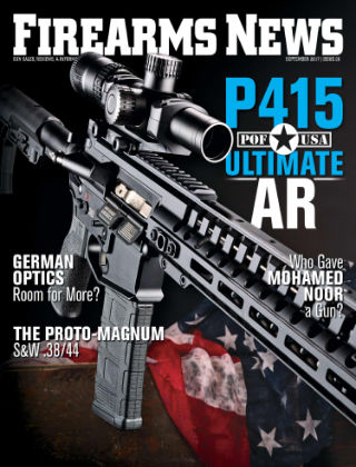 Shotgun News Volume 71 Issue 20