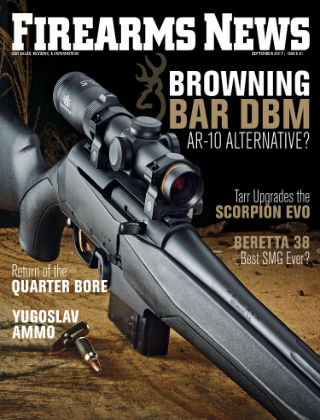 Shotgun News Volume 71 Issue 21