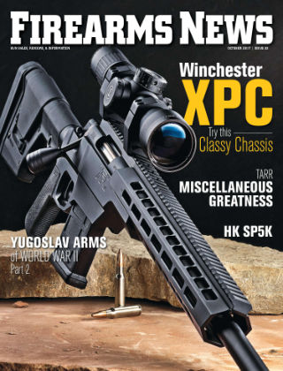 Shotgun News Volume 71 Issue 22