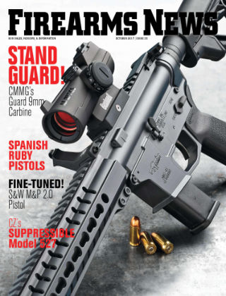 Shotgun News Volume 71 Issue 23