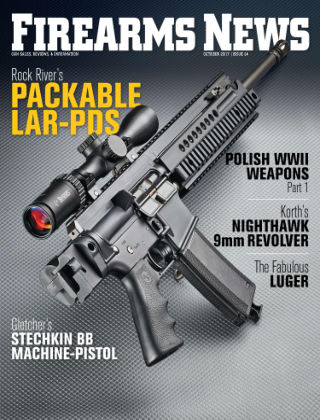 Shotgun News Volume 71 Issue 24