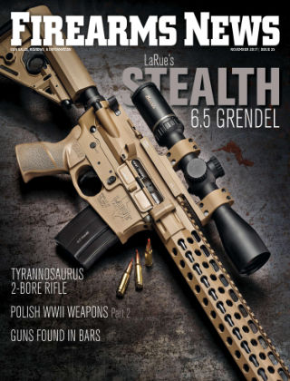 Shotgun News Volume 71 Issue 25