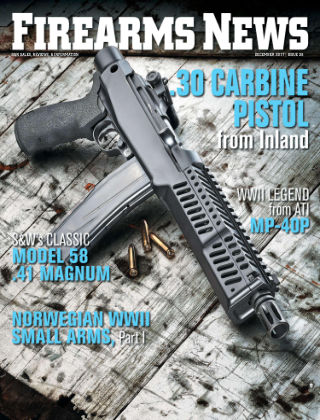 Shotgun News Volume 71 Issue 28