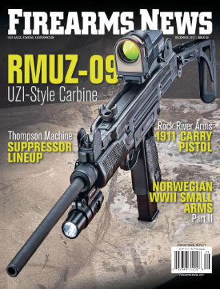 Shotgun News Volume 71 Issue 29