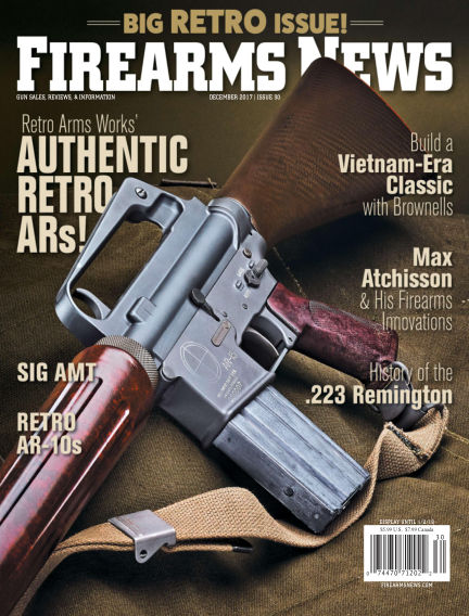 Firearms News December 19, 2017 00:00