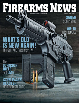 Shotgun News Volume 72 Issue 2