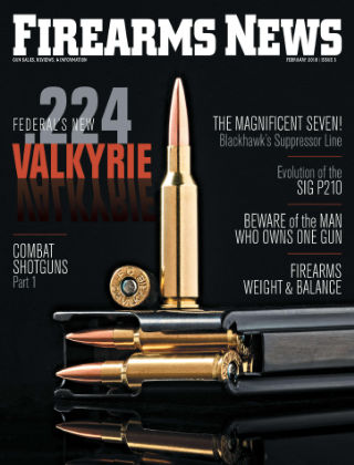 Shotgun News Volume 72 Issue 3