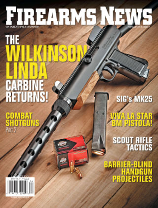 Shotgun News Volume 72 Issue 4