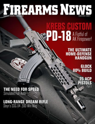 Shotgun News Volume 72 Issue 5
