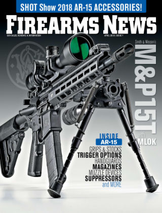 Shotgun News Volume 72 Issue 7
