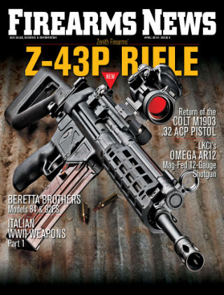 Shotgun News Volume 72 Issue 8