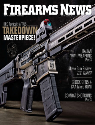 Shotgun News Volume 72 Issue 10