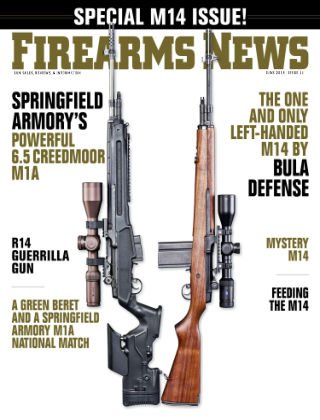 Shotgun News Volume 72 Issue 12