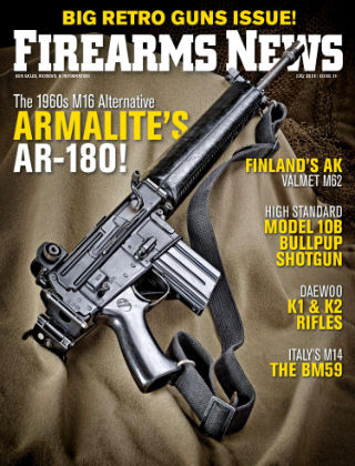Shotgun News Volume 72 Issue 13