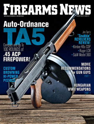 Shotgun News Volume 72 Issue 15