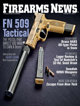 Shotgun News Volume 72 Issue 17