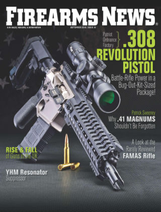 Shotgun News Volume 72 Issue 18