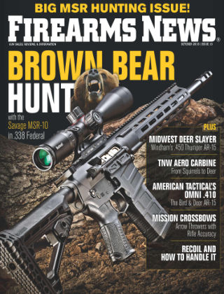 Shotgun News Volume 72 Issue 19