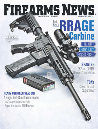 Shotgun News Volume 72 Issue 22
