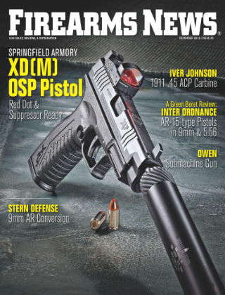 Shotgun News Volume 72 Issue 23