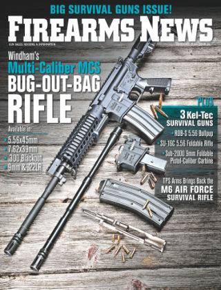 Shotgun News Volume 72 Issue 24