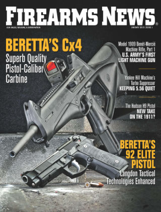 Shotgun News Volume 73 Issue 1