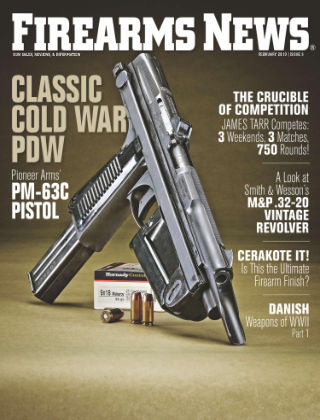Shotgun News Volume 73 Issue 3