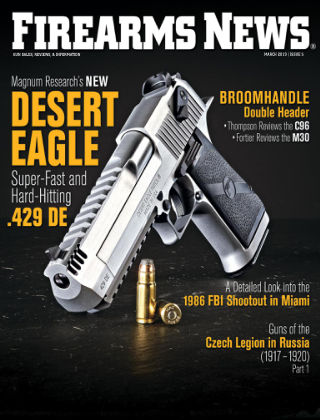 Shotgun News Volume 73 Issue 5