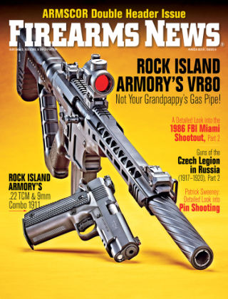 Shotgun News Volume 73 Issue 6