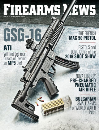Shotgun News Volume 73 Issue 8
