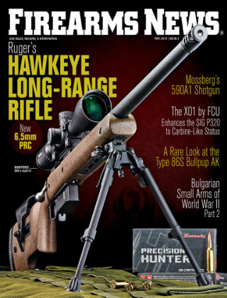 Shotgun News Volume 73 Issue 9