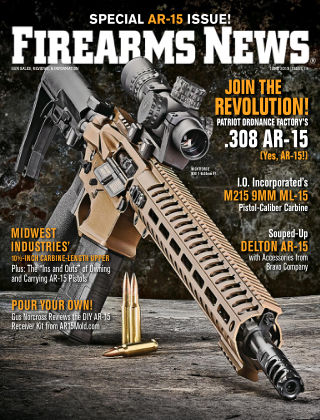 Shotgun News Volume 73 Issue 11