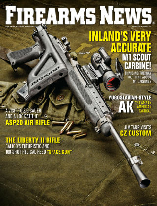 Shotgun News Volume 73 Issue 12