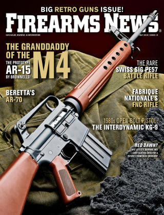Shotgun News Volume 73 Issue 13