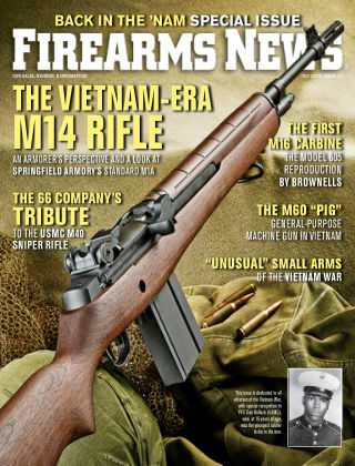 Shotgun News Volume 73 Issue 14