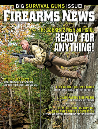 Firearms News Volume 73 Issue 24