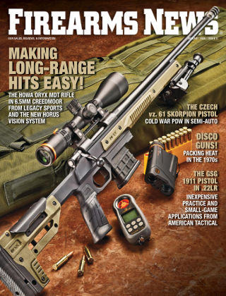 Firearms News Volume 74 Issue 2