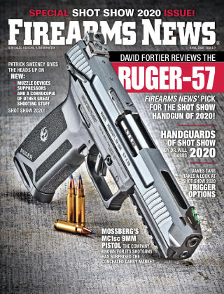 Firearms News Volume 74 Issue 7